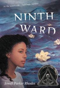 Ninth Ward cover