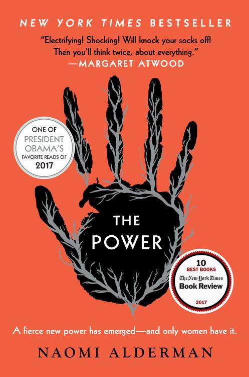 The Power by Naomi Alderman   Hachette Book Group ...