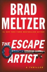 The Escape Artist by https://www.youtube.com/watch?v=ZaDdj42HdPo