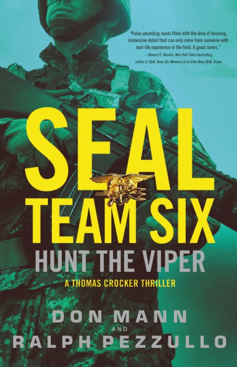 Hachette book group seal team six hunt the viper fandeluxe Image collections