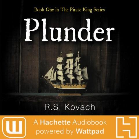 Hachette Audio powered by Wattpad | Hachette Book Group