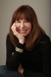 Barb Rosenstock photo