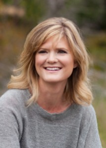Suzanne Selfors author photo