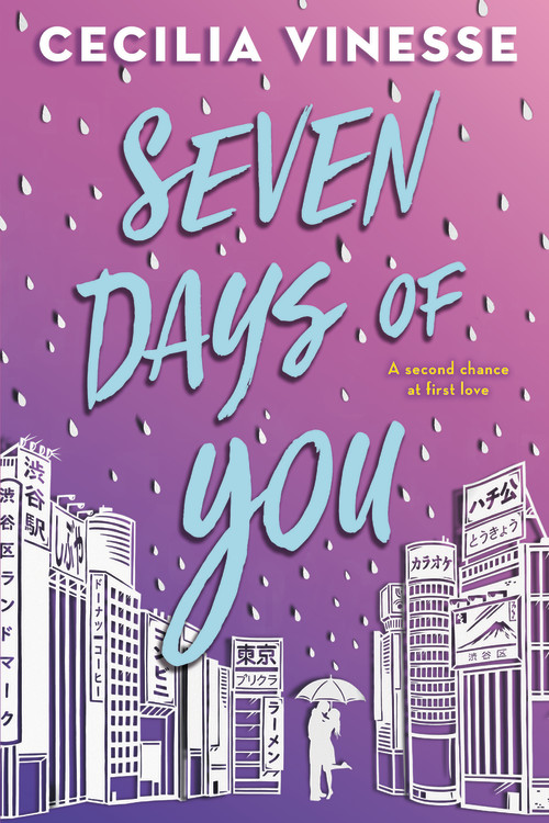 Image result for seven days of you