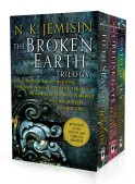 The Broken Earth Trilogy