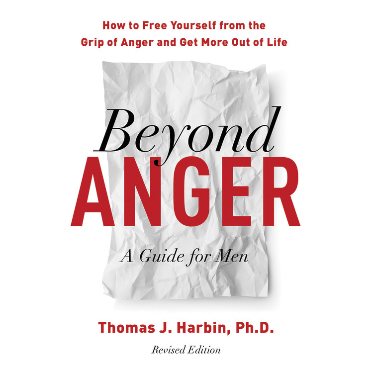 beyond anger a guide for men by thomas j harbin hachette book group rh hachettebookgroup com Anger Birds Men's Anger PNG
