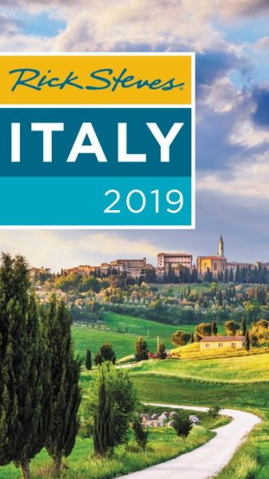 Rick Steves Italy 2019 By Rick Steves Hachette Book Group