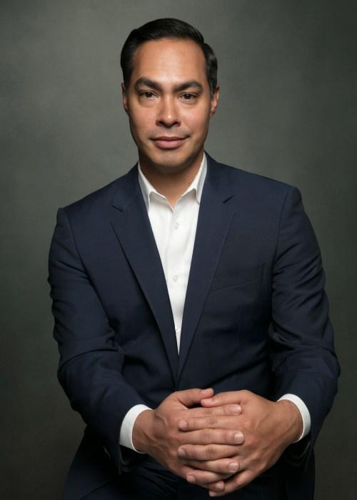 Julian Castro | Hachette Book ...