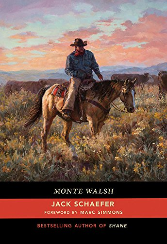 Monte Walsh cover