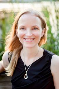 Annie Rains Author