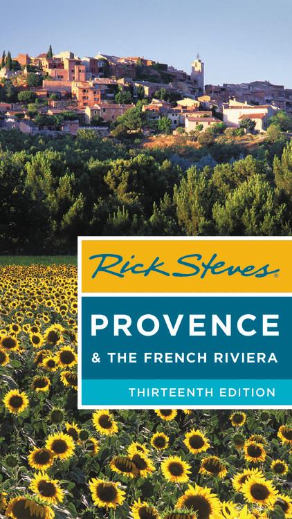 Rick Steves France 2018