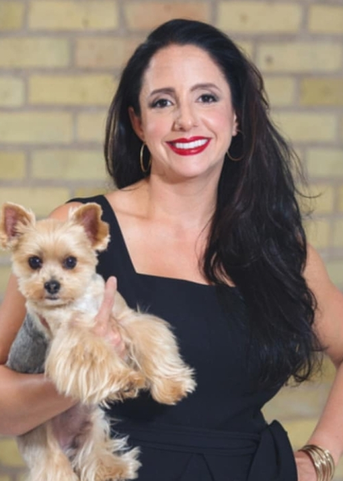 Abby Jimenez | Hachette Book Group