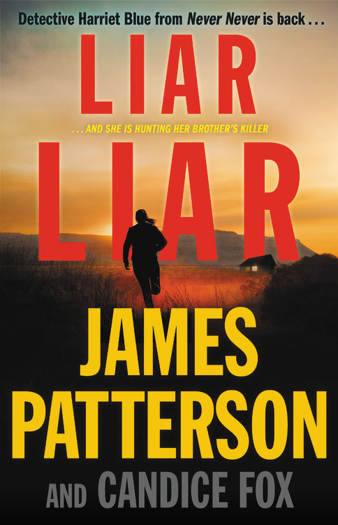 James Patterson's Books for Adults