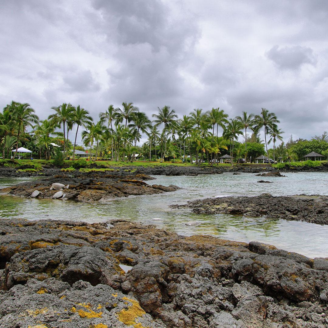 Big Island Beaches: Hilo's Best Beaches, Hawaii's Big Island