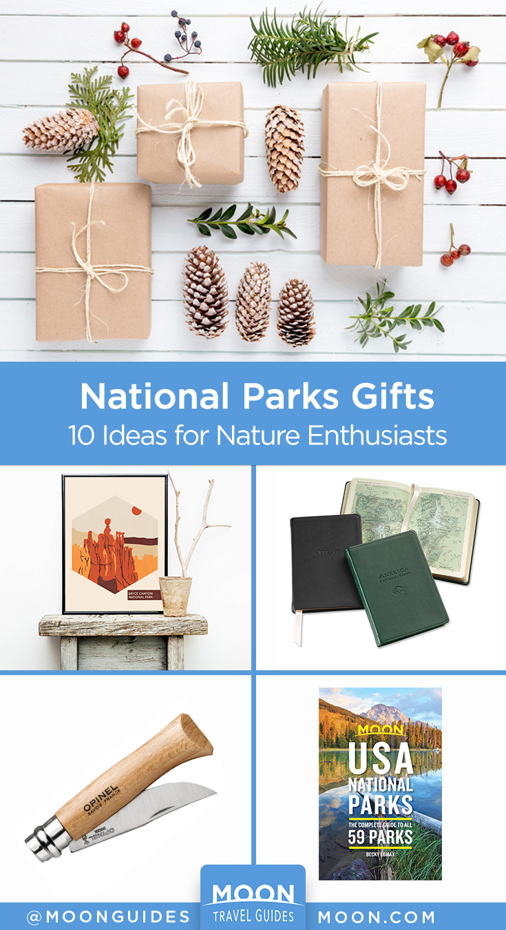 National Parks Gift Ideas