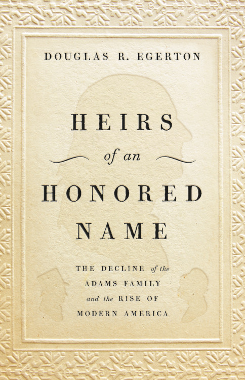Cover of<br /> Heirs of an Honored Name