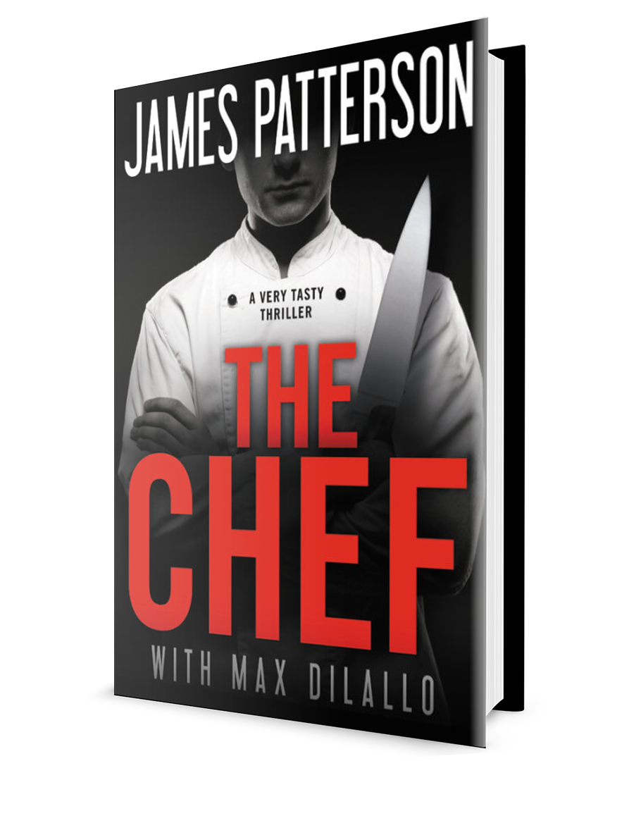James Patterson - The Chef