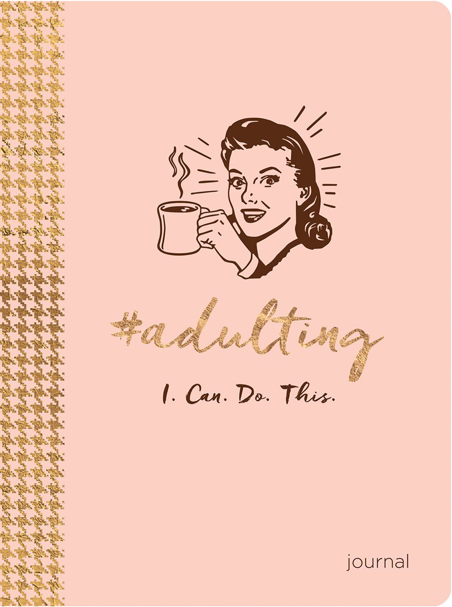 #adulting: I Can Do This