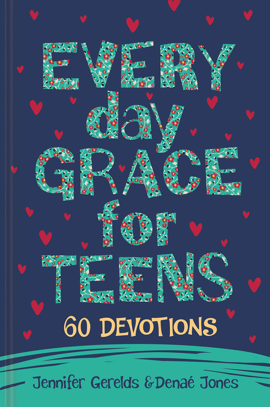Everyday Grace for Teens