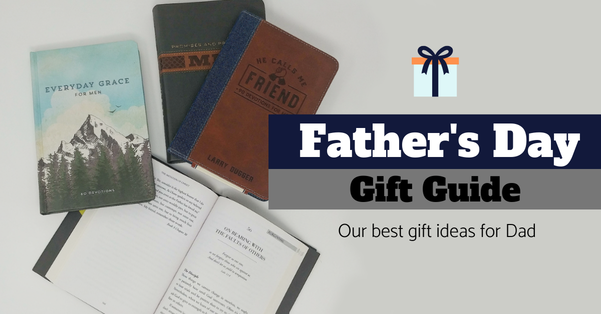 Ellie Claire - Father's Day Gift Guide