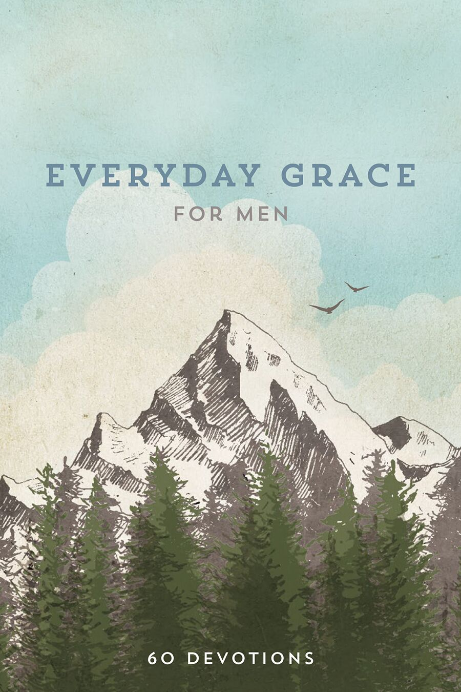 Everyday Grace for Men