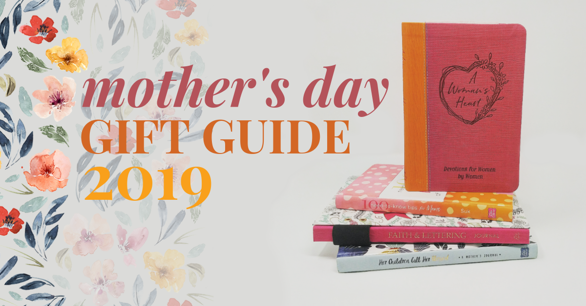 Ellie Claire - Mother's Day Gift Guide