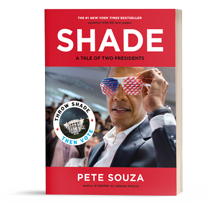 Shade softcover edition