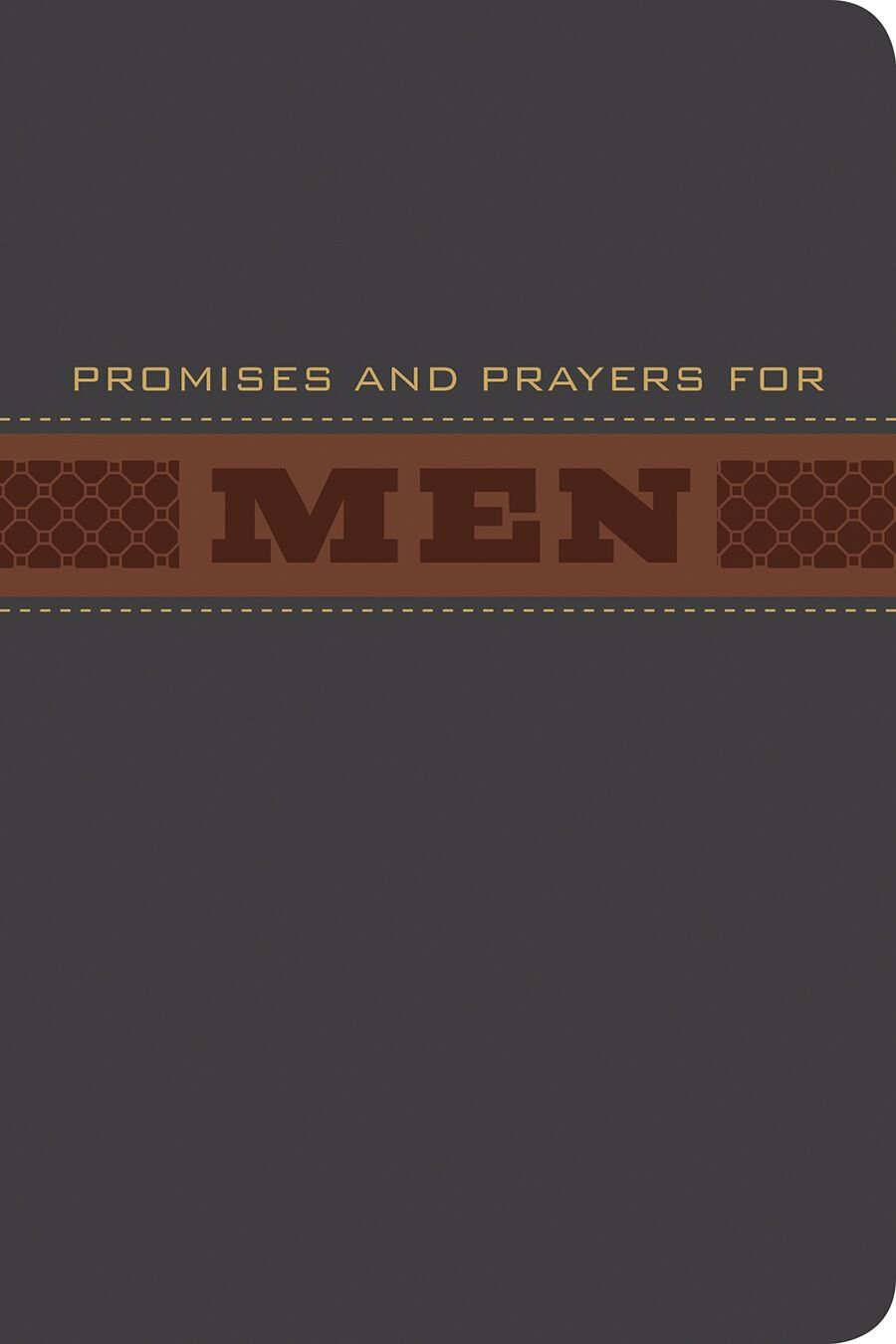 Promises and Prayers for Men Devotional