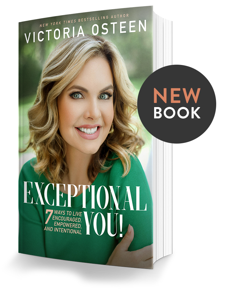Exceptional You!