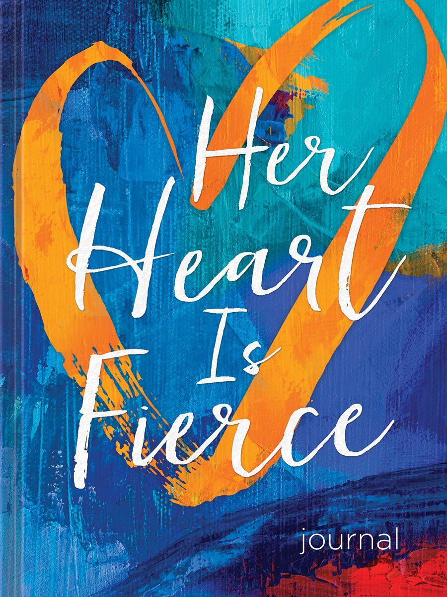 Her Heart Is Fierce