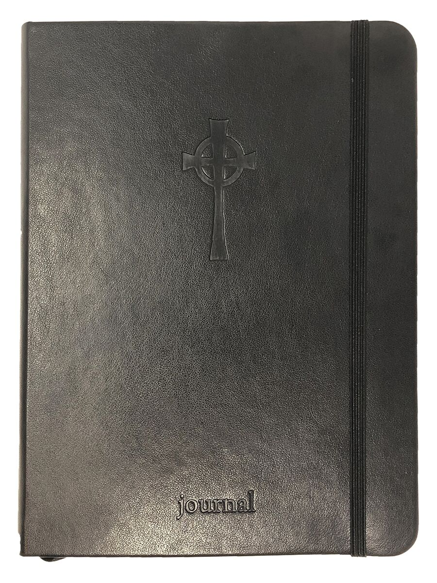 Celtic Cross Essential Journal