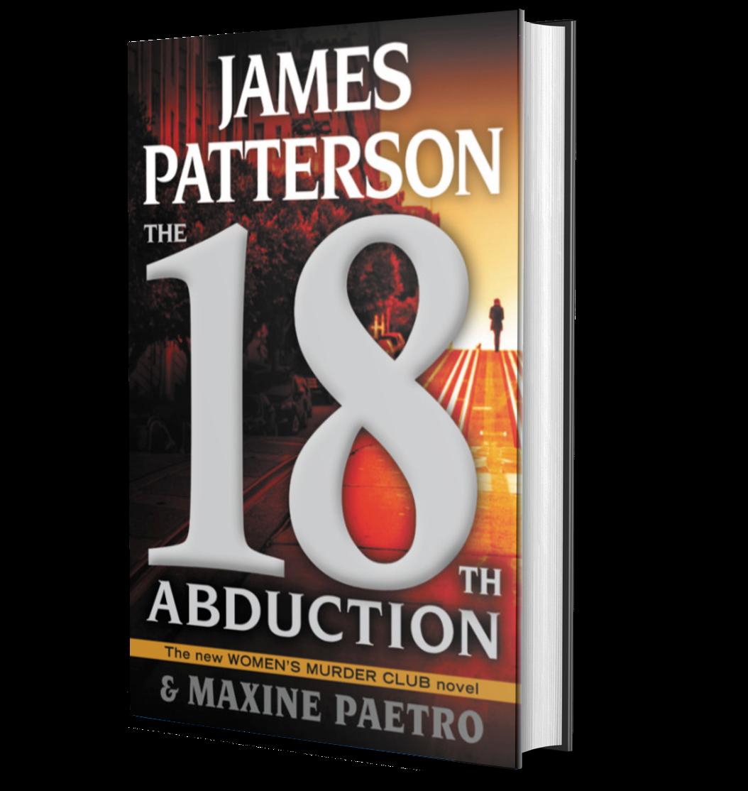 James Patterson - WMC