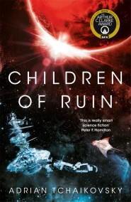 Children of Time by Adrian Tchaikovsky   Hachette Book Group