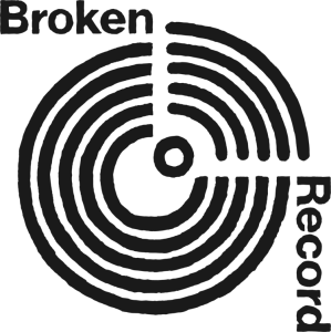 Broken Record Podcast