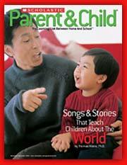 Parent & Child Best of 2003 Award