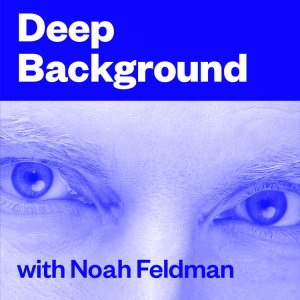 Deep Background Podcast