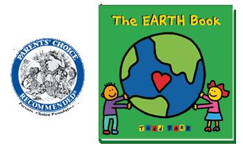 The EARTH Book - Parents' Choice Award