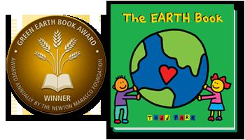 The EARTH Book - Green Earth Book Award