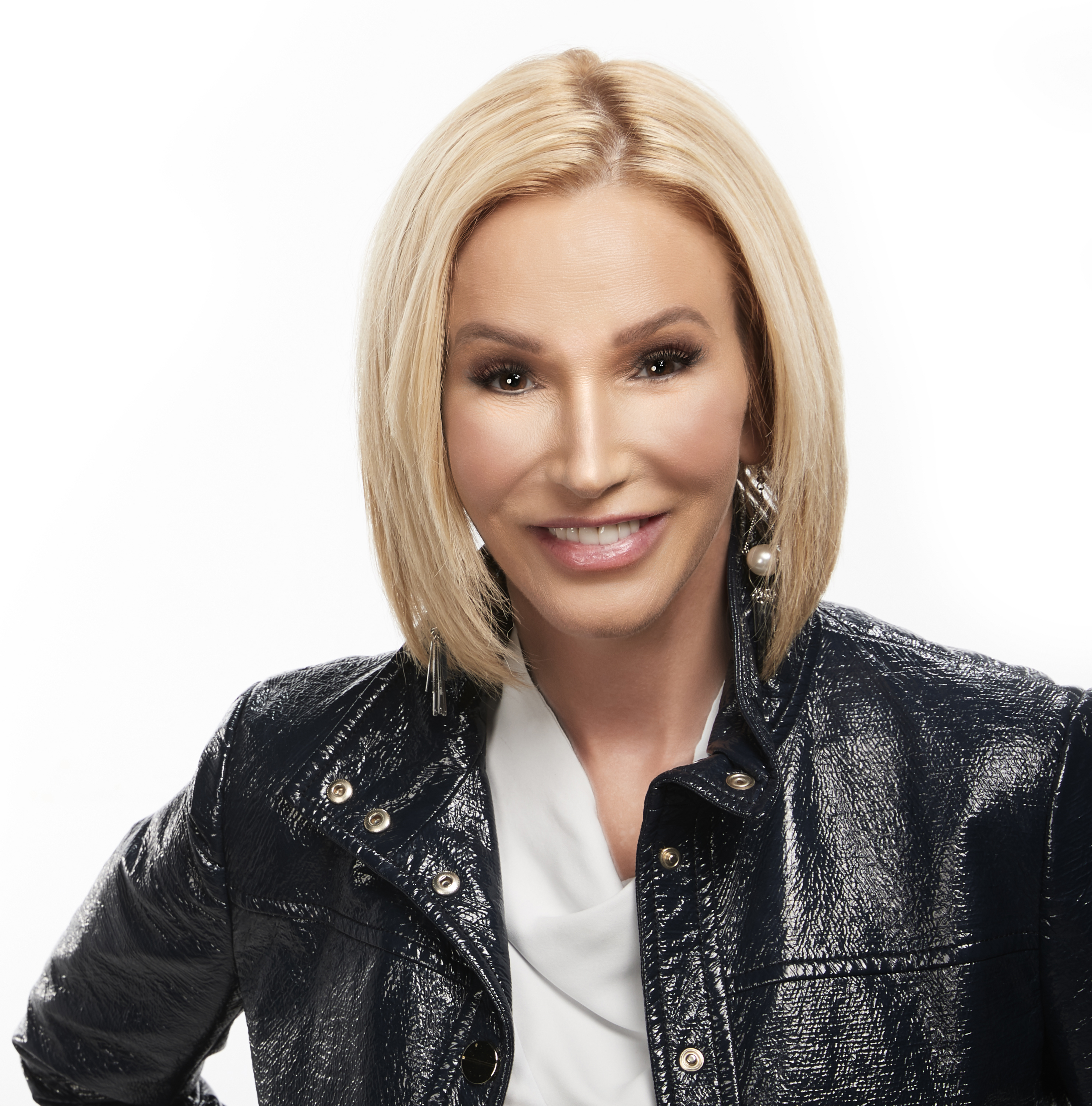 Photo of Paula White-Cain