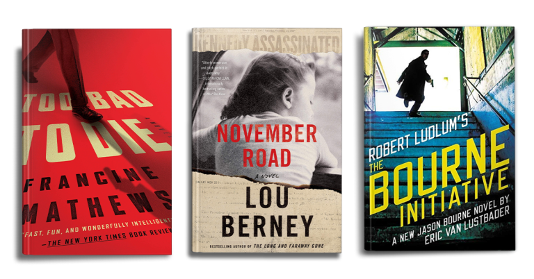 Our Best Mystery & Psychological Thriller Books | Hachette