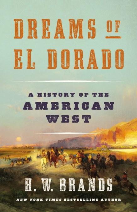 Cover of Dreams of El Dorado
