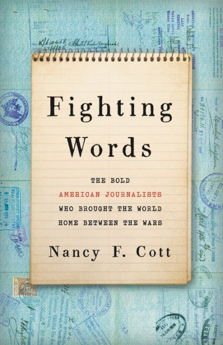 Cover of Fighting Words