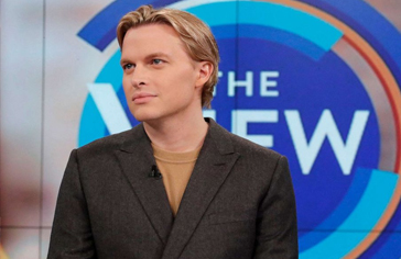 Ronan Farrow discusses latest in Matt Lauer allegations