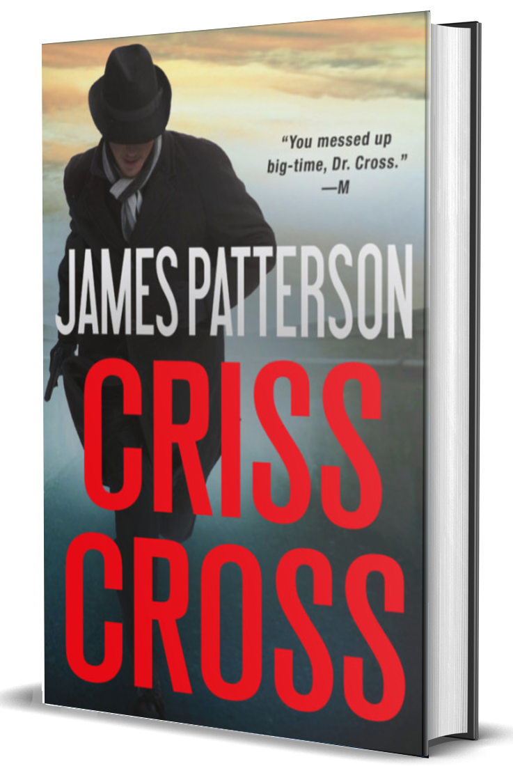 James Patterson - Criss Cross