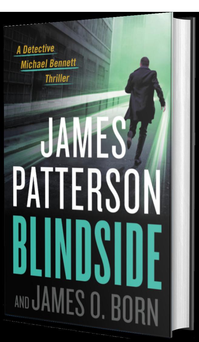 James Patterson - Criss Cross