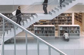 Hachette Library