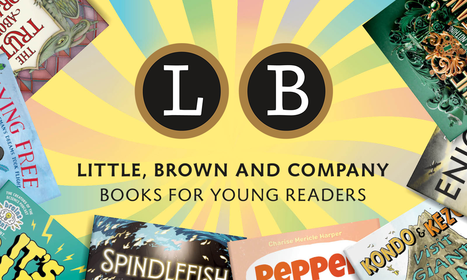 Hachette Book Group - School & Library