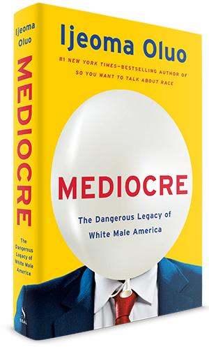 mediocre book