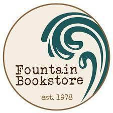 Fountain Bookstore logo