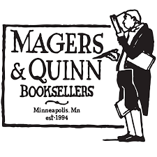 Magers & Quinn Booksellers logo